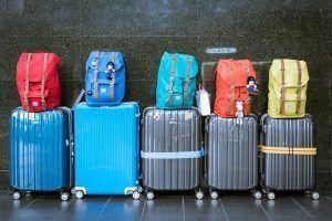 que llevar en la maleta para viajar