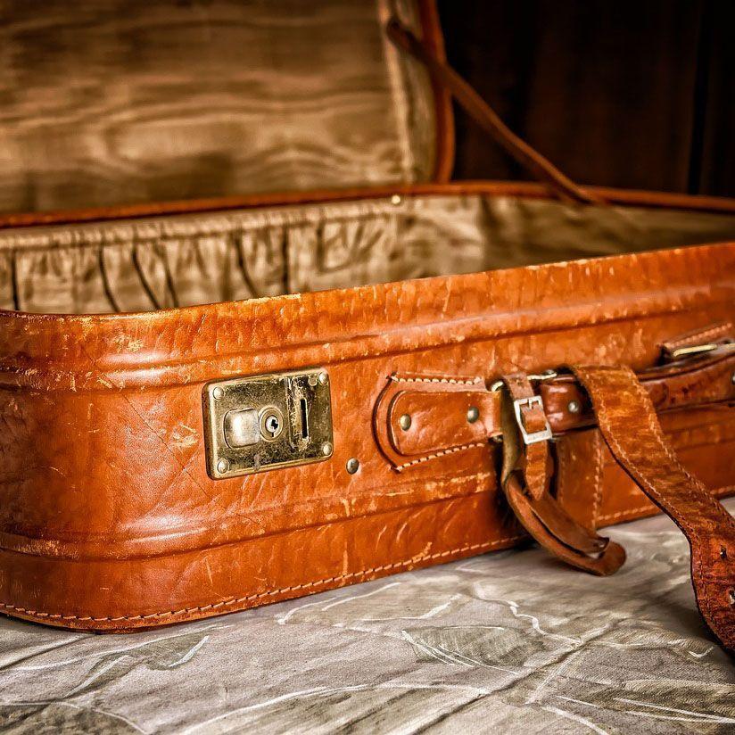 Listado para viajar: Qué llevar en la maleta