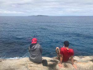por que viajar a australia