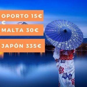 oferta japon