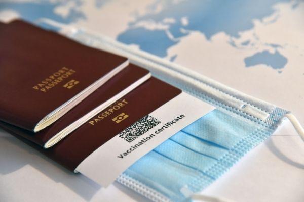 restricciones viaje coronavirus